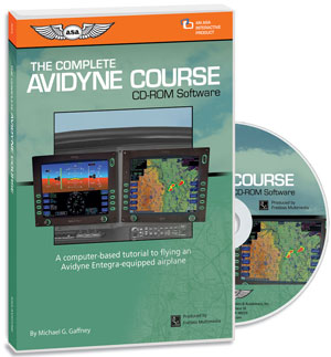 Avidyne Entegra Trainer