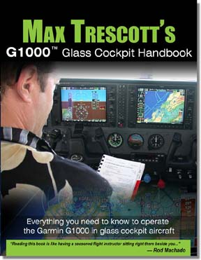 G1000 Glass Cockpit Handbook