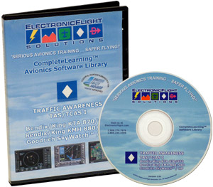 Traffic Awareness - TAS/TCAS I Computer-based Trainer