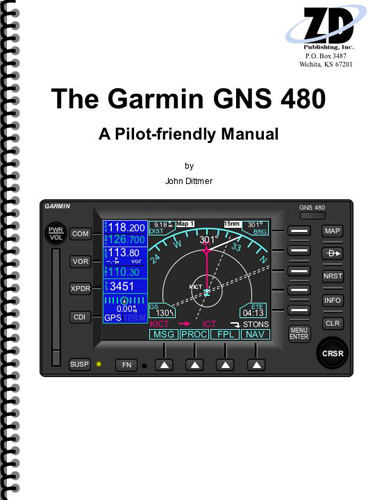 Garmin GNS 480 WAAS Manual