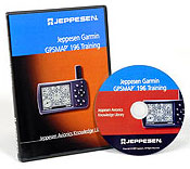 Garmin GPSMAP 196 Interactive Guide