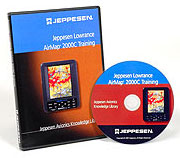 Lowrance AirMap 2000C Interactive Guide