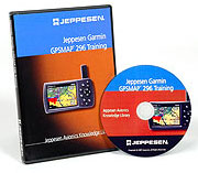 Garmin GPSMAP 296 Interactive Guide
