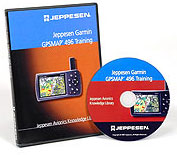 Garmin GPSMAP 496 Interactive Guide