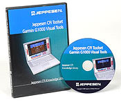 Jeppesen CFI Toolset - G1000 Visual Tools