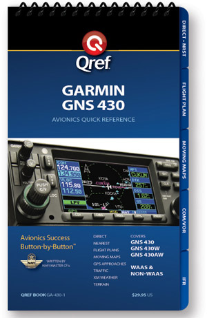 Garmin WAAS GNS 430 Avionics Procedure Checklist