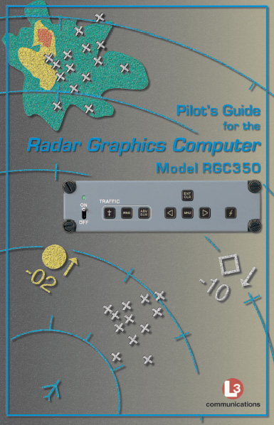 Radar Graphics Computer Pilot Guide