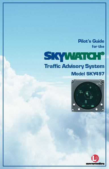 Skywatch Pilot Guide