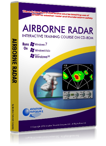 Airborne Radar Training